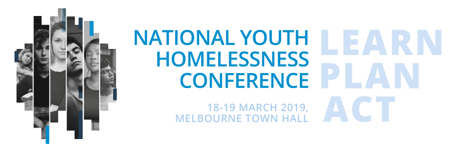 National Youth Homelessness Conference